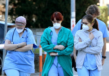 Minister zdrowia Francji: Przygotowujemy się na epidemię koronawirusa w Europie