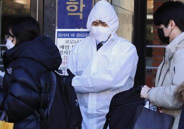 Koronawirus w Chinach. Zarażonych ponad 75 tysięcy osób