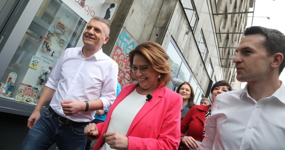 Kolejne starcia w kampanii wyborczej i oczekiwanie na decyzję prezydenta w sprawie przeznaczenia 2 miliardów złotych dla mediów publicznych - wokół tego będzie się prawdopodobnie w najbliższym tygodniu koncentrować uwaga polityków.