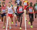 Lekkoatletyka. Zawieszony za doping Asbel Kiprop powalczy w sportach motorowych