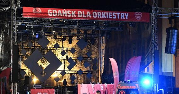 7 osób wezwano na dziś do prokuratury - w charakterze podejrzanych - w sprawie organizacji gdańskiego finału Wielkiej Orkiestry Świątecznej Pomocy w styczniu  2019 r - dowiedział się reporter RMF FM Kuba Kaługa. To wtedy na scenie zamordowany został prezydent miasta Paweł Adamowicz.