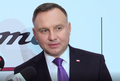 Prezydent Andrzej Duda: Możemy poważnie pomyśleć o torze F1 w Polsce. Wideo