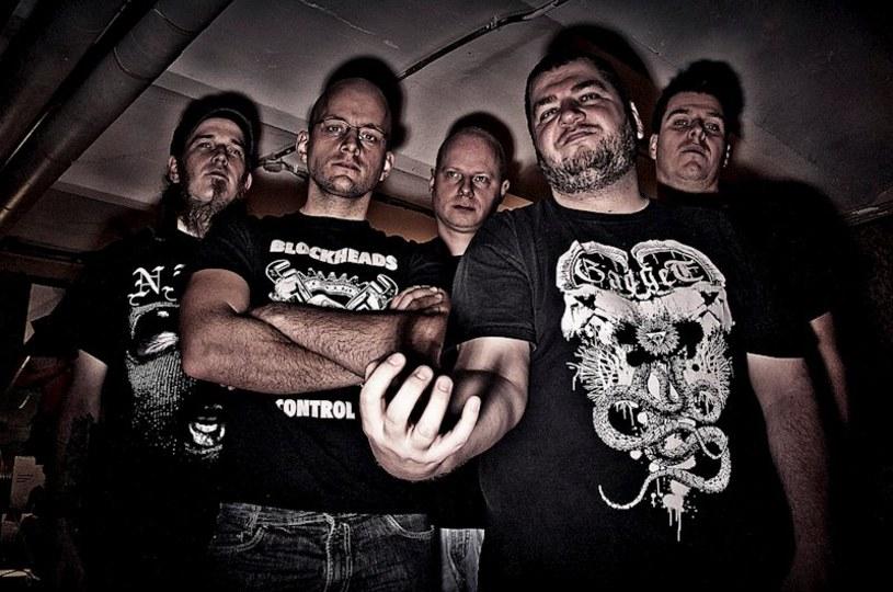 Niderlandzka grupa Collision wypuści w kwietniu nowy minialbum.