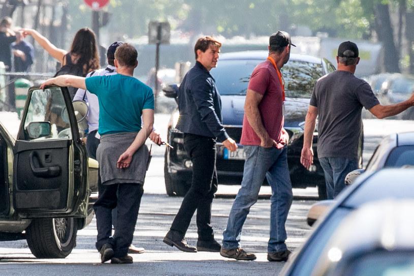 """Twórcy filmu """"Mission Impossible 7"""" planowali trzytygodniowe zdjęcia w Wenecji, ale ze względu na ryzyko związane z rozprzestrzeniającym się we Włoszech koronawirusem nie będą ich na razie realizować. Oświadczenie w tej sprawie wydała wytwórnia Paramount Pictures."""