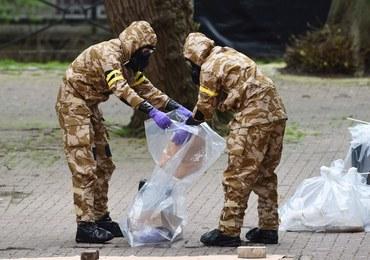 Oficer GRU, oskarżany o próbę zabójstwa biznesmena, jest czynnym dyplomatą