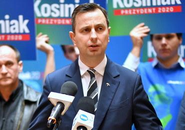Kosiniak-Kamysz: Rozjechała się płaca minimalna z minimalną emeryturą. To problem