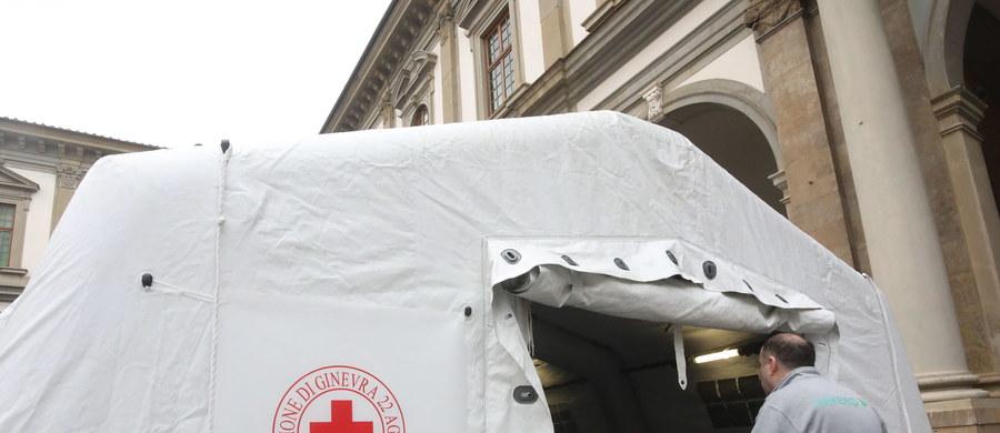 """Koronawirus rozprzestrzenia się po Europie. Przypadki zakażenia stwierdzono  już we Włoszech, Austrii, Niemczech, czy Hiszpanii. Jak mówią eksperci, zdiagnozowanie pierwszego przypadku w Polsce jest kwestią czasu. Minister zdrowia, Łukasz Szumowski, zapewniał w Porannej Rozmowie w RMF FM, że polska służba zdrowia jest gotowa na taką sytuację. Co pomaga w zabezpieczeniu się przed zakażaniem wirusem? """"Powinniśmy myć ręce środkami dezynfekującymi"""" – przekonywał na antenie RMF FM Łukasz Szumowski."""