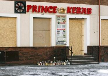 Zabójstwo koło baru z kebabem w Ełku. Tunezyjczyk skazany