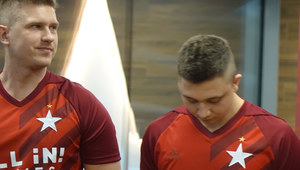 Zmiany w dywizji CS:GO Wisły Kraków