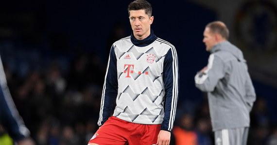 Jak poinformował Bayern Monachium, Robert Lewandowski jest kontuzjowany. Polaka czeka kilka tygodni przerwy.