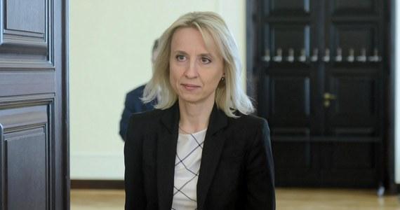 Była minister finansów Teresa Czerwińska zdobyła stanowisko wiceprezesa Europejskiego Banku Inwestycyjnego - dowiedzieli się nieoficjalnie dziennikarze RMF FM. EBI to największy bank rozwojowy na świecie. Zajmuje się głównie finansowaniem najważniejszych projektów Unii Europejskiej.