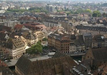 Pożar w Strasburgu. Nie żyje pięć osób