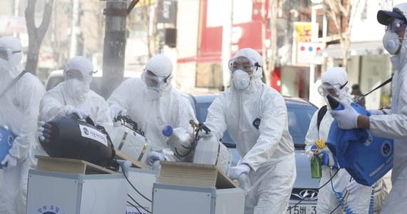 Wszystko wskazuje na to, że wybuchnie światowa pandemia koronawirusa - oświadczył premier Australii Scott Morrison. Dodał, że kraj podejmie odpowiednie kroki, żeby się na nią przygotować.