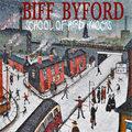 """Biff Byford """"School Of Hard Knocks"""": Na taką szkołę nigdy nie jest za późno [RECENZJA]"""