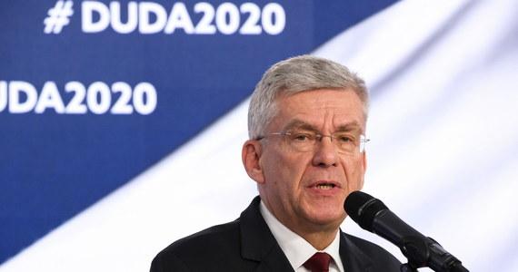 Wicemarszałek Senatu Stanisław Karczewski (PiS) zapowiedział, że klub PiS nie poprze poprawek zgłoszonych przez senatorów KO do ustawy budżetowej, w tym poprawki kierującej dodatkowe 2 mld zł na onkologię. To jest bardzo dobry budżet, a poprawki KO rujnują ten budżet i Polskę - ocenił Karczewski.