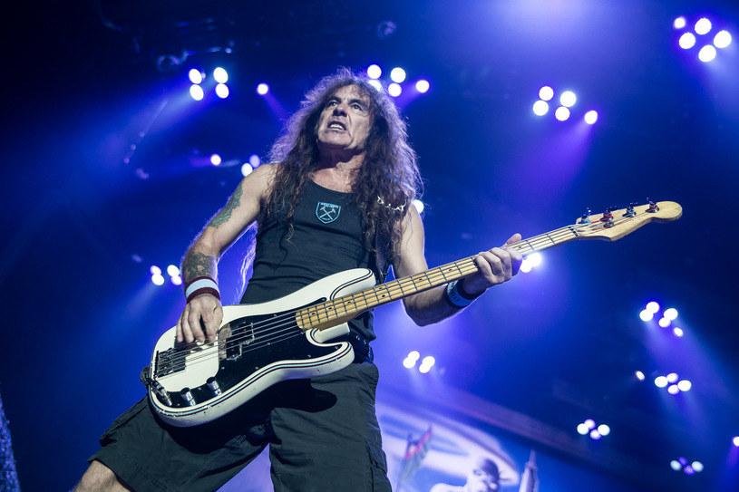 4 lipca w klubie Proxima w Warszawie zagra British Lion, zespół dowodzony przez lidera i basistę Iron Maiden - Steve'a Harrisa.