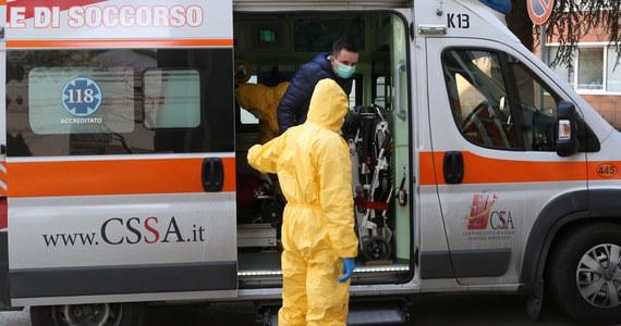 """""""W epidemii koronawirusa nadeszła decydująca chwila"""" - powiedział dyrektor generalny WHO Tedros Adhanom Ghebreyesus. Wezwał też kraje do zdwojenia wysiłków na rzecz powstrzymania rozprzestrzeniania wirusa."""