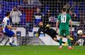 Liga Europy. RCD Espanyol - Wolverhampton Wanderers 3-2