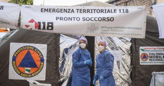 Polski naukowiec Maciej Tarkowski jest grupie zespołu badawczego, który odizolował włoski szczep koronawirusa. Tego ważnego osiągnięcia dokonano w szpitalu zakaźnym w Mediolanie, a poinformowały o nim w czwartek włoskie media.