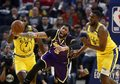 NBA. Los Angeles Lakers z siódmą wygraną z rzędu