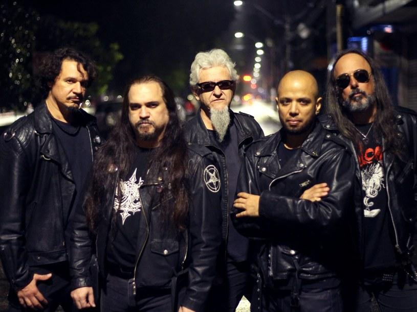 Vulcano, weterani brazylijskiej sceny metalowej, wypuszczą w marcu nowy album.
