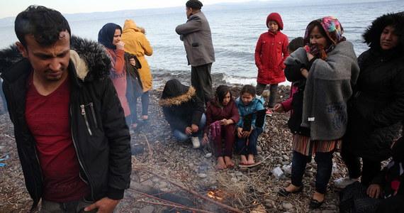 Ponad 500 imigrantów dotarło do greckich wysp na Morzu Egejskim - na Lesbos, Samos i Chios - podała grecka policja. Według źródeł rządowych w ciągu ostatniej doby na granicy z Turcją zablokowano około 10 tys. nielegalnych imigrantów, głównie Syryjczyków.
