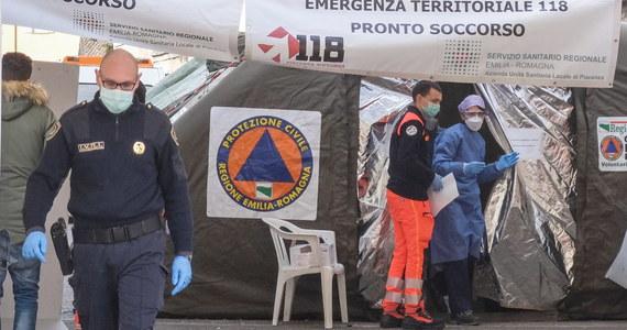 Pakiet pomocy w wysokości 3,6 mld euro dla różnych sektorów gospodarki Włoch, które ucierpiały z powodu rozwijającej się epidemii koronawirusa, zapowiedział minister finansów Roberto Gualtieri. Wyraził ufność, że Komisja Europejska zaaprobuje tę pomoc rządu.