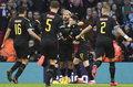 Aston Villa FC - Manchester City 1-2 w finale Pucharu Ligi