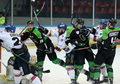 PHL. Podhale Nowy Targ – GKS Katowice 1-5 w ćwierćfinale play-off