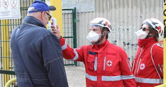O trzech potwierdzonych przypadkach koronawirusa w Czechach poinformował w niedzielę minister zdrowia Adam Vojtiech. To pierwsze zakażenia groźnym Covid-19 w tym kraju. Wszyscy zainfekowani przyjechali z Włoch.