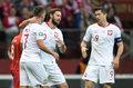 ME 2020. UEFA zajmie się kwestią wpływu koronawirusa na turniej