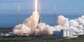 Prototyp rakiety Starship eksplodował w trakcie testów