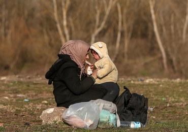 Grecja: Dziecko utonęło podczas próby przekroczenia granicy