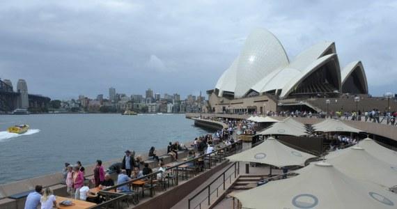 Australijskie lata stały się dwa razy dłuższe niż tamtejsze zimy - wynika z raportu think tanku Australia Institute.