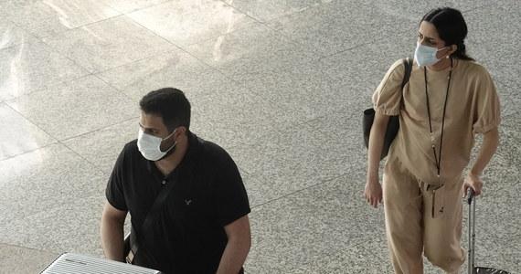 Na Ukrainie wykryto pierwszy przypadek zakażenia koronawirusem - poinformował tymczasowy szef centrum zdrowia społecznego Ihor Kuzin. Zakażony mężczyzna przyjechał na Ukrainę z Włoch przez Rumunię.