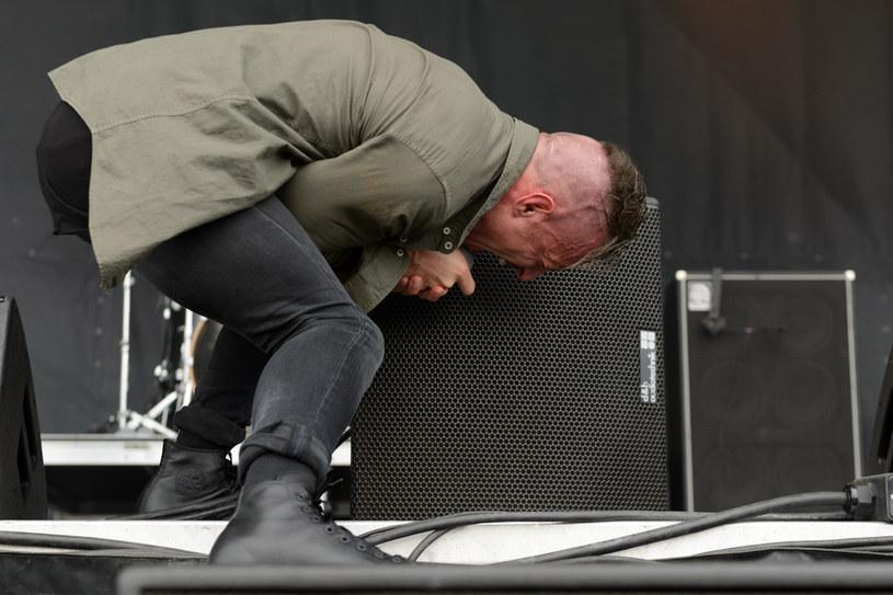 Greg Puciato, były frontman amerykańskiej grupy The Dillinger Escape Plan, wyda latem swój pierwszy solowy album.