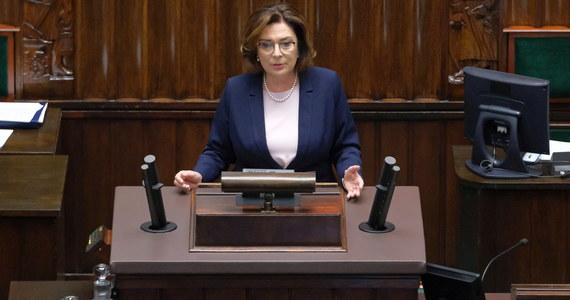 Małgorzata Kidawa-Błońska oświadczyła, że jako prezydent podpisałaby ustawę o związkach partnerskich. Nie podpisałaby natomiast ustawy zaostrzającej prawo aborcyjne. Zadeklarowała przy tym, że gdyby pojawiła się inna ustawa, już zaakceptowana przez większość społeczeństwa, rozważy jej podpisanie.