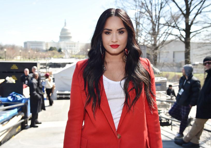 """""""I Love Me"""" to drugi singel Demi Lovato, który ukaże się w tym roku. Piosenka opowiadać będzie o akceptacji swojego wyglądu."""