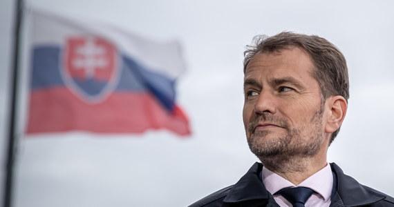 Prezydent Słowacji Zuzana Czaputova oświadczyła we wtorek, że powierzy w środę misję utworzenia nowego rządu Igorowi Matoviczowi, przywódcy ugrupowania Zwyczajni Ludzie i Niezależne Osobistości (OLaNO).