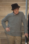 Pamiętniki Woody'ego Allena. Czy wybuchnie skandal?