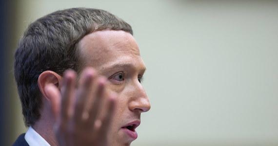 Szef Facebooka zapowiedział, że serwis zaoferuje bezpłatne reklamy Światowej Organizacji Zdrowia (WHO), jako że jej celem jest zapewnienie, by użytkownicy byli właściwie informowani o zagrożeniach i prewencji związanej z koronawirusem - podał Reuters.