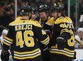 NHL. Bruins pokonali Lightning