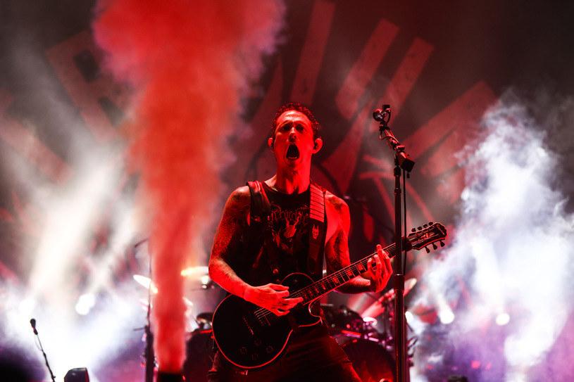 24 kwietnia światło dzienne ujrzy dziewiąta płyta florydzkiej grupy Trivium.