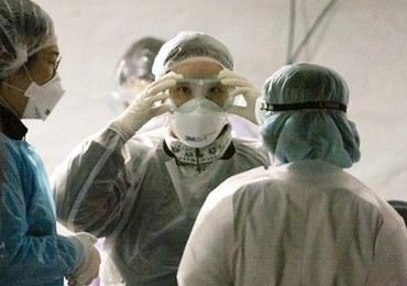 Czworo dzieci w Hiszpanii i Portugalii zarażonych koronawirusem