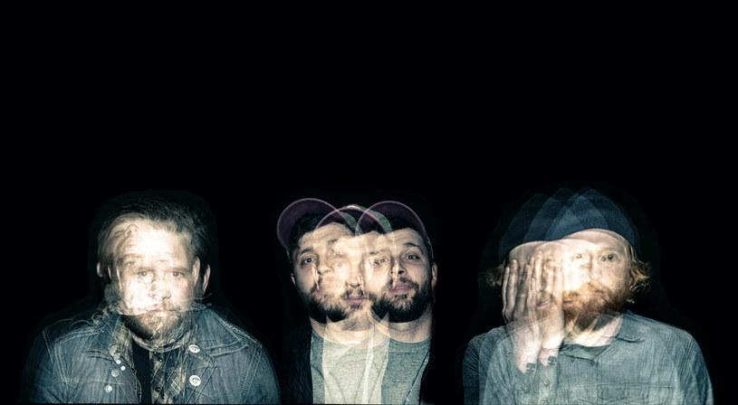 Sludgemetalowe trio The Ditch And The Delta szykuje się do premiery nowej płyty.