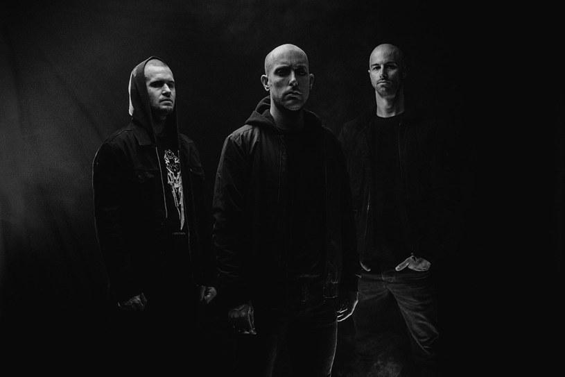Nowozelandzka formacja Ulcerate zarejestrowała nową płytę.