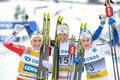 Puchar Świata w biegach. Therese Johaug z Kryształową Kulą