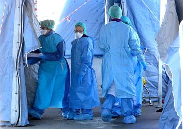 Kolejny przypadek koronawirusa w Polsce