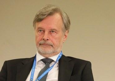 """Były minister zdrowia krytycznie o słowach Kidawy-Błońskiej. """"Mnie to zdumiewa"""""""