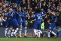 Premier League: Chelsea Londyn - Everton Liverpool 4-0 w 29. kolejce